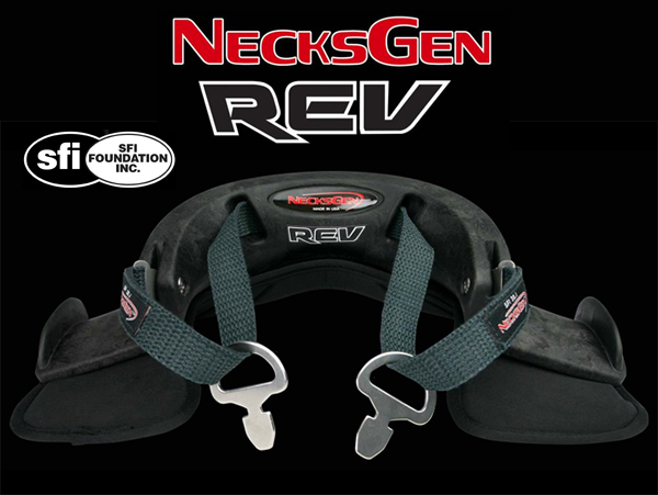 NecksGen REV